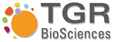 TGR BioSciences logo