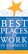 2009 Best Places to Work