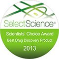 SelectScience Award