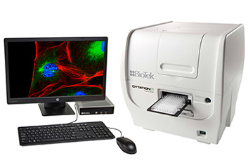 Cytation 5 Cell Imaging Multi-Mode Reader