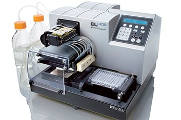 EL406 Combination Washer Dispenser
