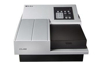 ELx808 Absorbance Reader