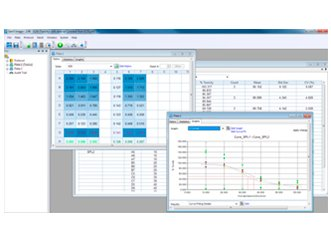 Full Gen5™ data analysis onboard or PC for all read modes