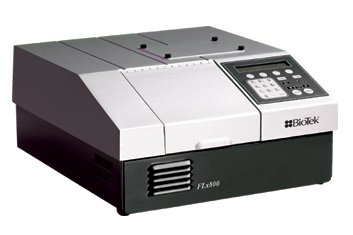 FLx800 Fluorescence Reader