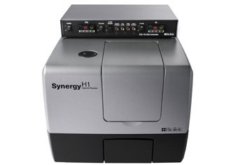 Synergy H1 with Gas Controller