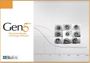 Gen5 Software Features for Imaging & Microscopy