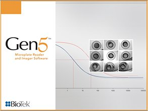 Gen5 Microplate Reader and Imager Software integrates with all BioTek imaging and detection systems