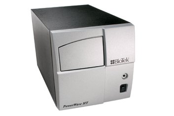 PowerWave HT Microplate Spectrophotometer