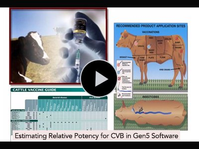 Estimating Relative Potency for CVB in Gen5 Software Webinar