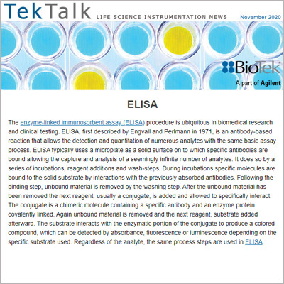 TekTalk November 2020