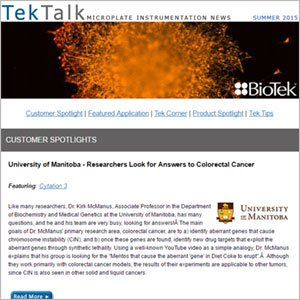 TekTalk Summer2015