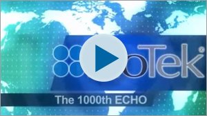 1000th Galileo Echo