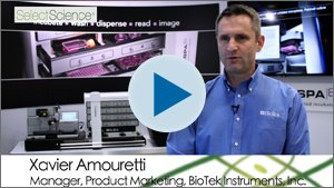 Live Cell Assay Automation from BioTek